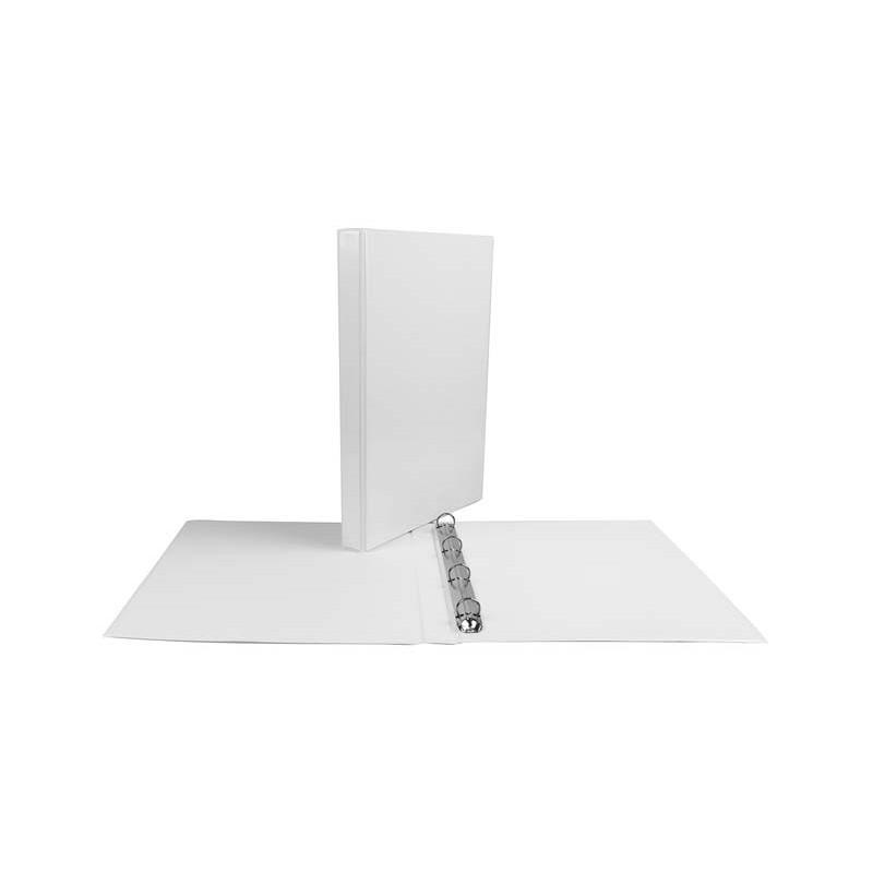 Segregator ofertowy Panorama Biurfol A4/R16/2,5cm biaナZ