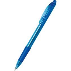 Długopis automatyczny Pentel BK417 niebieski