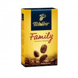 Tchibo Family 250g kawa mielona