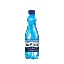 Woda ナサywiec Zdrテウj gazowana 0,5 L