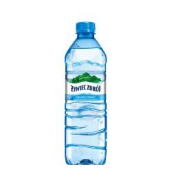 Woda ナコrテウdlana ナサywiec Zdrテウj 0,5 L niegazowana