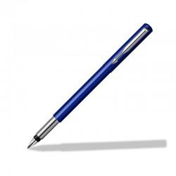 Pióro wieczne Parker Vector niebieskie