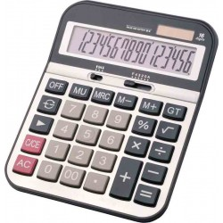 Kalkulator Centrum 12 cyfr 210x155x20mm
