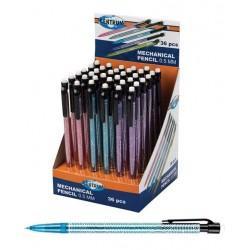 Ołówek automatyczny Centrum 0,5mm z gumką