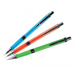 Ołówek automatyczny Centrum rainbow 0,5mm mix